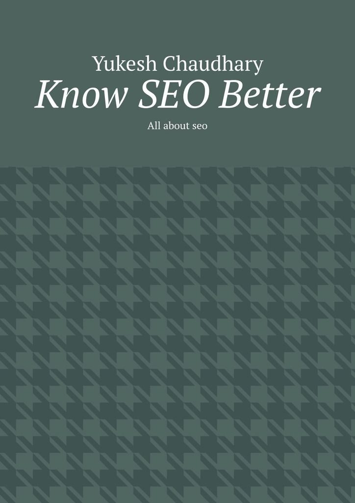 know SEO Better